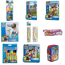Paw Patrol Stationery
