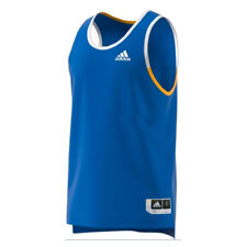 ADIDAS commander basketball jersey [royal/white]