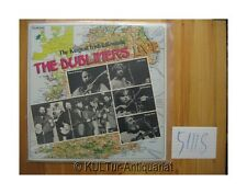Live [Vinyl-LP]. The Kings of irish Folk-Music. Dubliners: