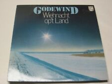 Godewind Wiehnacht opt Land phonogram Vinyl LP
