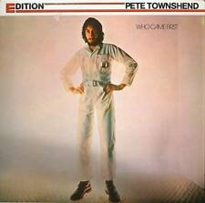 Pete Townshend Who Came First Polydor Vinyl LP