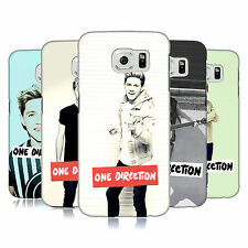 ONE DIRECTION 1D OFFIZIELL NIALL FOTO FILTER CASE FÜR SAMSUNG PHONES 1