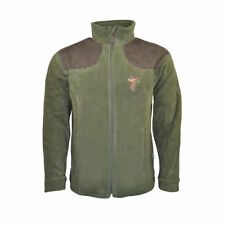 PERCUSSION Woodcockt Motif Veste Polaire CHASSE, chasse,BATTEMENT