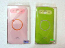 iGLOW BACK CASE COVER FOR SAMSUNG GALAXY MEGA 5.8'' ( I9152)