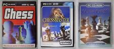 Chess Games - PC Game