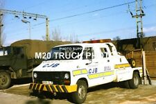 M20 Truck Photos - Dodge - CJB Recovery.