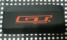 BATTICATENA GT BICYCLE MTB Protezione telaio mountain bike GT BICYCLE Nuovo. RED