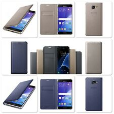 Rich & Stylist Leather Flip Professional Cover for Samsung Galaxy All Models