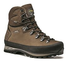 SCARPE TREKKING BACKPACKING BOOTS ASOLO BAJURA NBK GV GORETEX A12006 A519BROWN