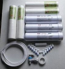 Complete Service Kit For 1 year RO Water Filter Purifier Kent,Dolphin,Aquagrand
