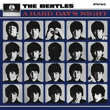 LP The Beatles A Hard Days Night 180G / REMASTERED NEW OVP Parlophone