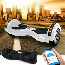 E-Scooter Hoverboard E-Balance Scooter Smart Board Elektroroller Elektro Wheel