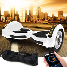 E-Balance Scooter 10 Zoll Elektroroller Smart Wheel Elektro Hoverboard E-Scooter