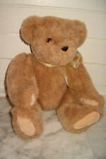 VERMONT TEDDY BEAR CO- NEW WITH TAGS! -USA MADE!