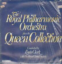 LP The Royal Philharmonic Orchestra The Royal Philharmonic Orchestra Plays The