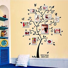 High Quality Wall Decal Stickers Baby Childrens Boys Girls Bedroom Nursery Arts