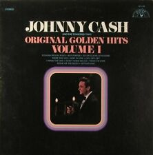 LP Johnny Cash And The Tennessee Two, Johnny Cash & The Tennessee Two Original