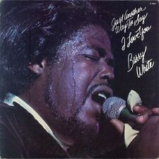 Barry White Just Another Way To Say I Love You 20th Century Records Vinyl LP