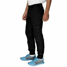 Greentree Mens Cargo Jogger Trouser 100% Cotton Casual Cargo MASR70