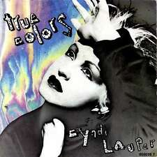 "Cyndi Lauper - True Colors (7"", Single) Vinyl Schallplatte - 15400"