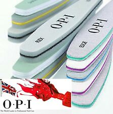 OPI Crystal Nail Files EDGE FLEX Grit 180 / 240 / 220 / 280 - Choose Yours