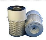 FOR NISSAN KUBOTA TRACTOR AIR FILTER