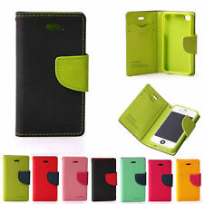 Mercury Goospery Flip Cover Case for Samsung Galaxy Grand Prime G530
