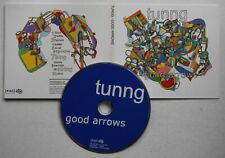 Tunng Good Arrows Digipack CD 2007