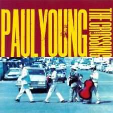 Paul Young  - The Crossing - Cd - Usato
