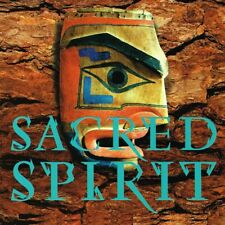 Sacred Spirit - Chants And Dances Of The Native Americans - Cd - Usato