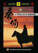 Terra Cotta Warrior DVD
