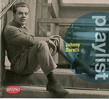 Johnny Dorelli  - Playlist: Johnny Dorelli - Cd