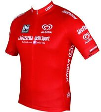 Santini Team Maglia Giro D'Italia Sprint Leader Road Cycling Jersey - Clearance