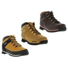 Timberland Euro Sprint Hiker Mens Wheat Brown Boots Size UK 8-11