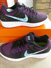 nike lunartempo womens running trainers 705462 504 sneakers shoes