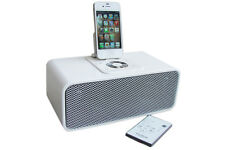 CURVE 90° CLASSIC MP3 SOUNDSYSTEM LAUTSPRECHER DOCKINGSTATION IPOD IPAD IPHONE