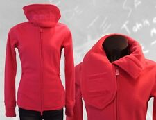BENCH  Fleece Jacke FUNNEL NECK  pink  Gr S  *NEU