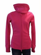 BENCH  Fleece Jacke FUNNEL NECK  purple  Gr:  XS  *NEU