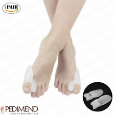 PEDIMEND™ Silicone Gel Bunion Protector With Toe Separator (1PAIR) - Foot Care