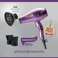 PHON-ASCIUGACAPELLI PARLUX 385 POWERLIGHT  PROFESSIONALE VIOLA