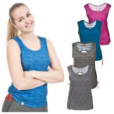 Trespass Ono Womens Summer Sleeveless Casual Top  Ladies Vest Shirt for Ladies