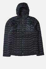 The North Face // Hooded Thermoball Jacket // TNF Black // RRP £190