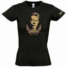 David Bowie maglietta LADY david bowie Shirt best of david bowie S - 3XL 4XL 5XL