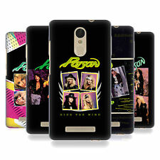 OFFICIAL POISON ALBUM COVERS HARD BACK CASE FOR XIAOMI PHONES