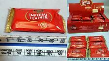 Imperial Leather Classic Miniature 15g TRAVEL Soap Wash Gift Stocking Filler