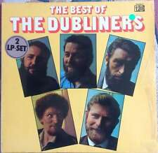 The Dubliners - The Best Of The Dubliners (2xLP, Vinyl Schallplatte - 124064