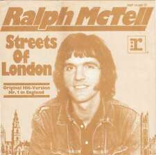 "Ralph McTell - Streets Of London (7"", Single) Vinyl Schallplatte - 21570"
