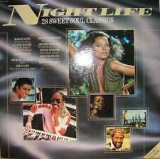 Various - Nightlife (2xLP, Comp) Vinyl Schallplatte - 54494