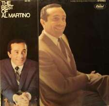 Al Martino - The Best Of Al Martino (LP, Comp) Vinyl Schallplatte - 65942