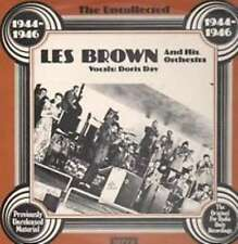Les Brown And His Orchestra - The Uncollected Les Vinyl Schallplatte - 89800